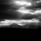 Mountains of Mourne by Dave Hare