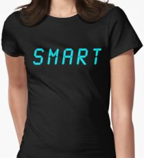 SMART. Women's Fitted T-Shirt