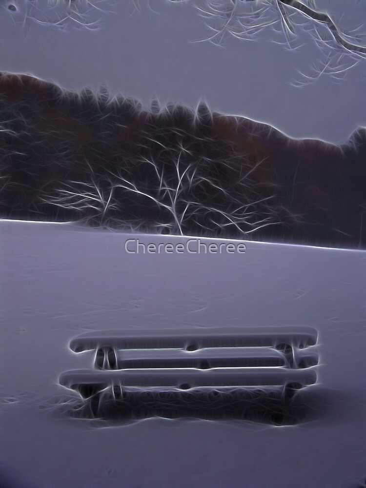 Lonely Tree 2 by ChereeCheree