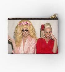 Trixie Mattel and Katya Studio Pouch