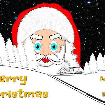 Don't Forget the Mince Pies for Santa by ZipaC
