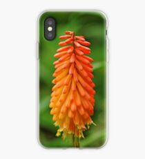 Torch Lily iPhone Case