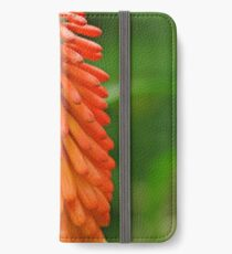 Torch Lily iPhone Wallet/Case/Skin