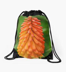 Torch Lily Drawstring Bag