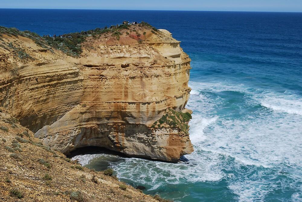 Along the Great Ocean Road by emcsev