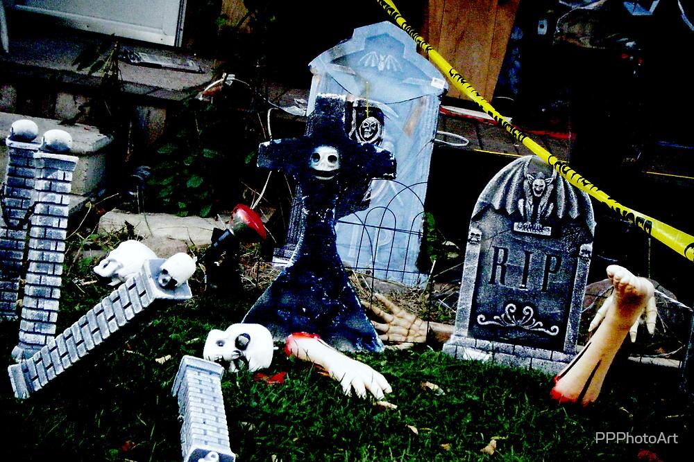 Happy Halloween by PPPhotoArt