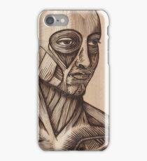 Schism iPhone Case/Skin