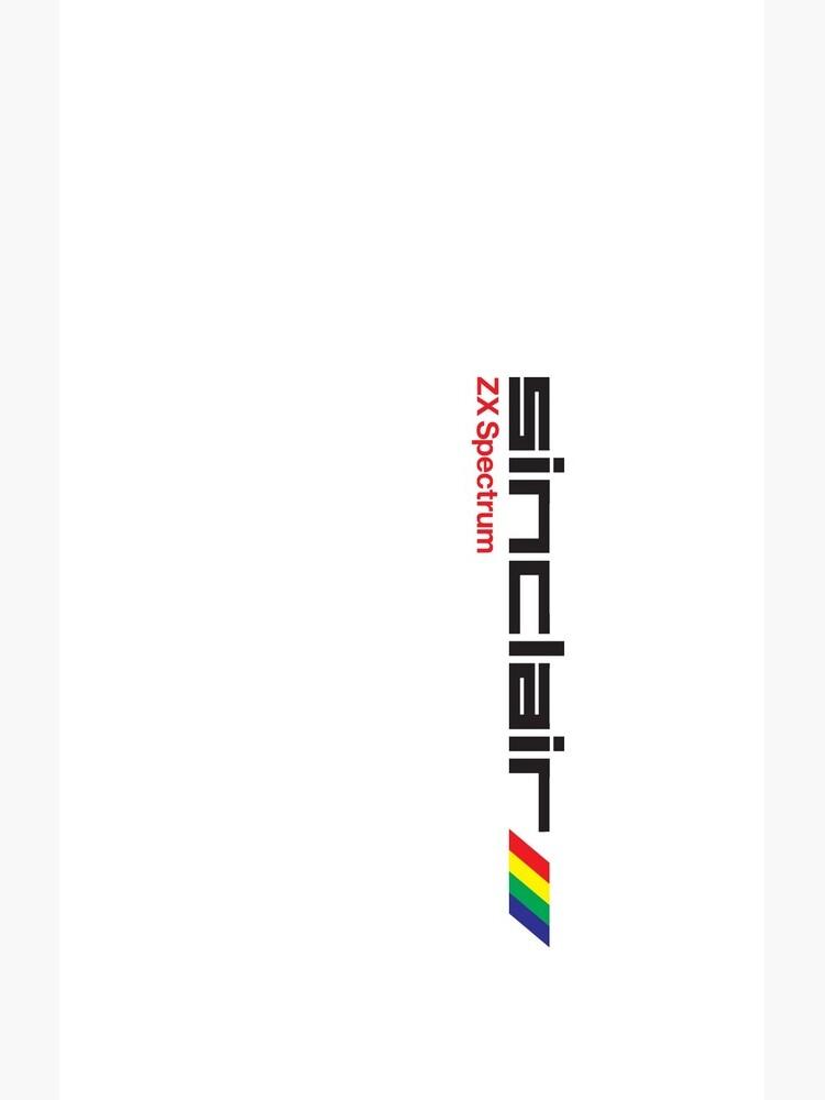Sinclair Zx Spectrum Case Skin For Samsung Galaxy By Destinysagent Redbubble