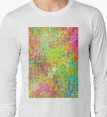 Colourful pattern T-Shirt