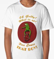 Dat Boi Retro! Long T-Shirt