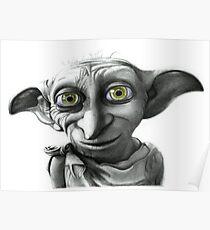 Dobby  Poster