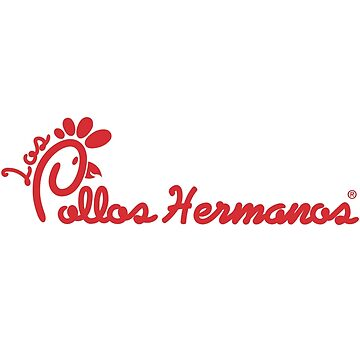 Los Pollos Hermanos & Chick-Fil-A Mashup by Gingerbredmanny