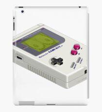 Game Boy iPad Case/Skin