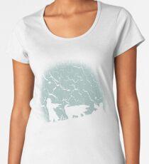 The Hound Women's Premium T-Shirt