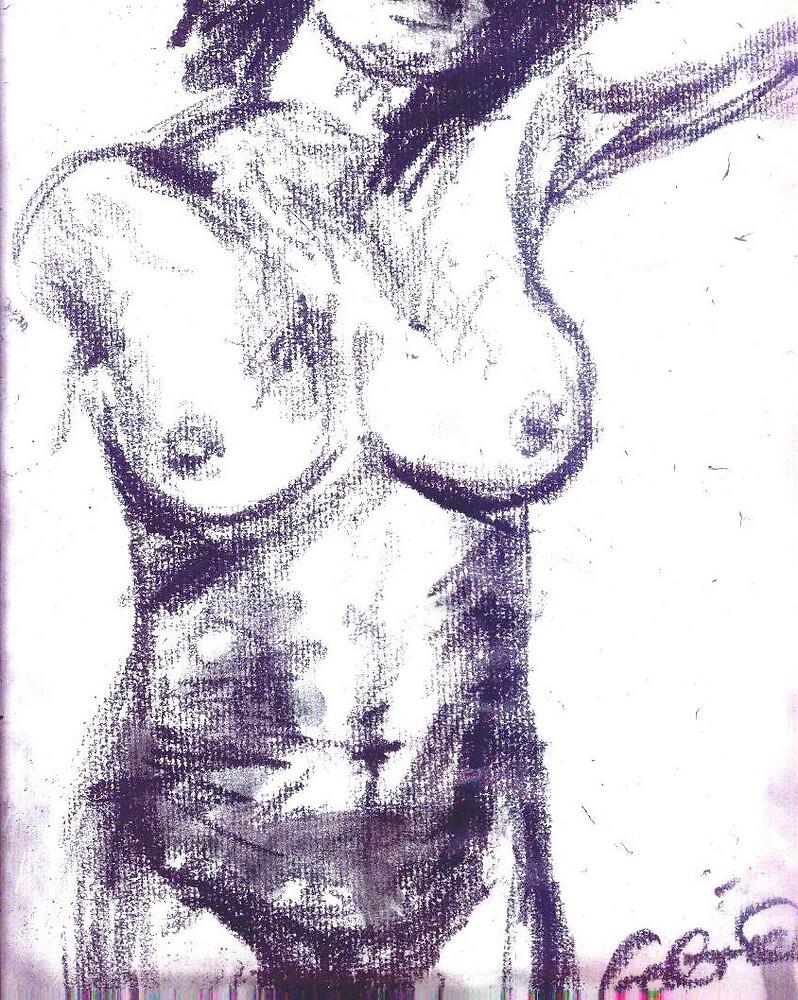 body by gabriele