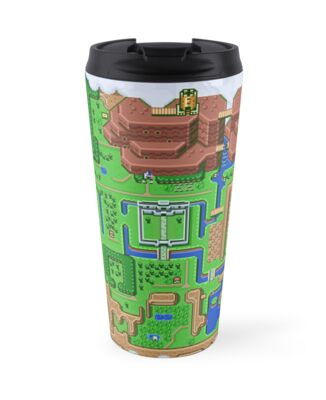 Lttp world map travel mugs by kaitlin becker redbubble lttp world map by kaitlin becker gumiabroncs