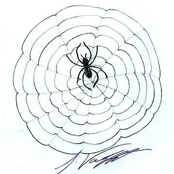 SPIDER by suzie
