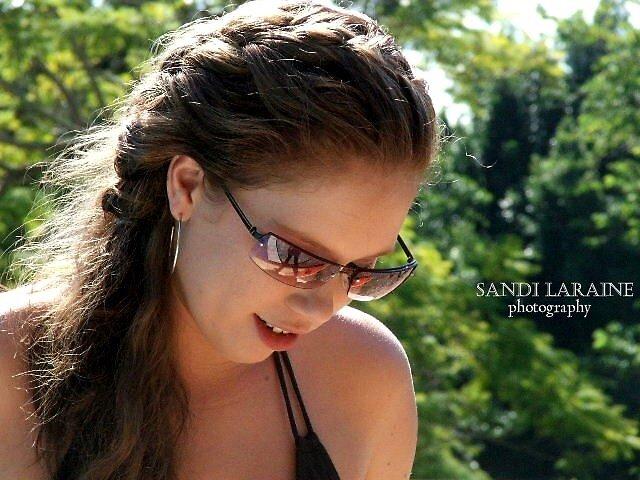 Summer Days by Sandi Laraine