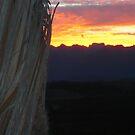 Red Sky at Night... by eyeshot