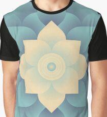 Floral Dream 1 Graphic T-Shirt