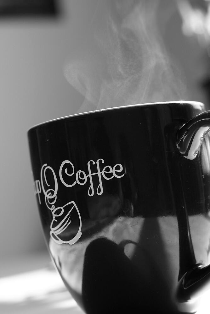 Cup O Coffee by Alex Kearns