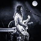 K T Tunstall by Northline