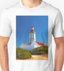 Cabo Espichel Lighthouse T-Shirt