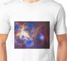 Tarantula Nebula Unisex T-Shirt