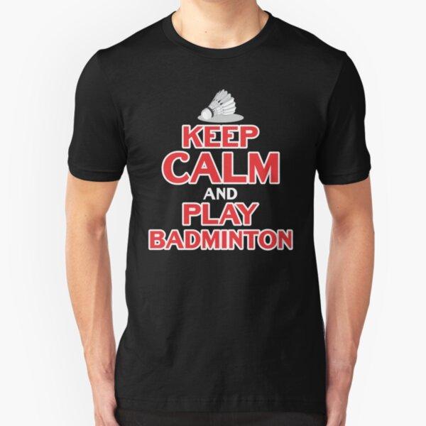 Keep Calm Football T-Shirt Wimbledon