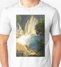 Poem. Cabo Espichel. T-Shirt