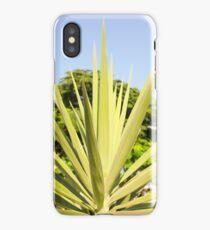 Green Leaf. iPhone Case/Skin