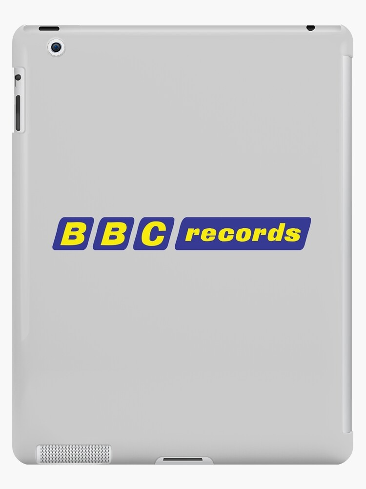 BBC Records by Grahame Robertson
