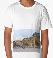 The Palace of Versailles Long T-Shirt