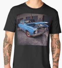 Bill Skirm's Valiant Pacer Men's Premium T-Shirt