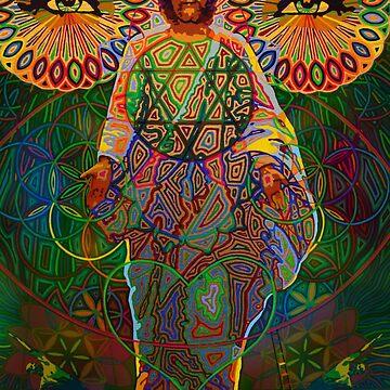 christconsciousness digital - 2011 by karmym