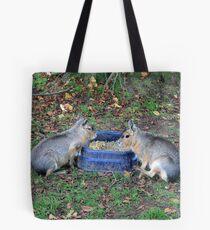 7511d5c57d3e Beautiful Maras Tote Bag