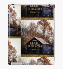 Mail Pouch Tobacco Barn iPad Case/Skin
