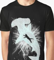 Weaponized Soul Graphic T-Shirt