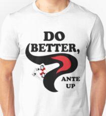 Do Better Unisex T-Shirt