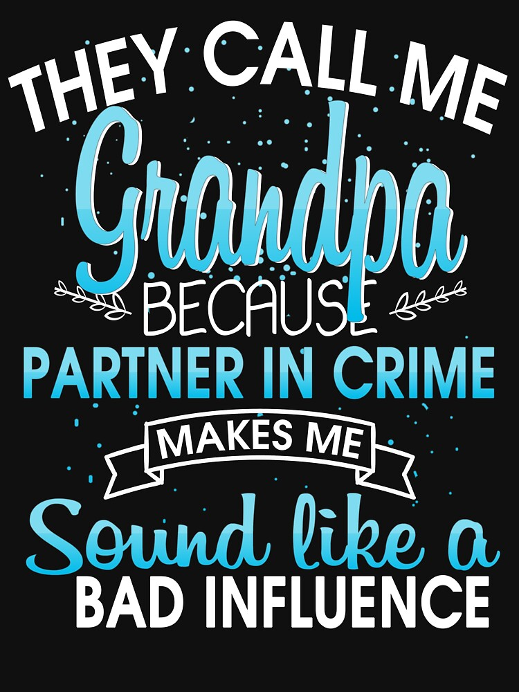 looking for a partner in crime