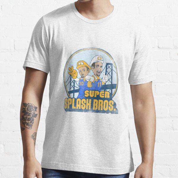 Super Splash Bros  Essential T-Shirt