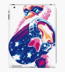 King of Dreams iPad Case/Skin
