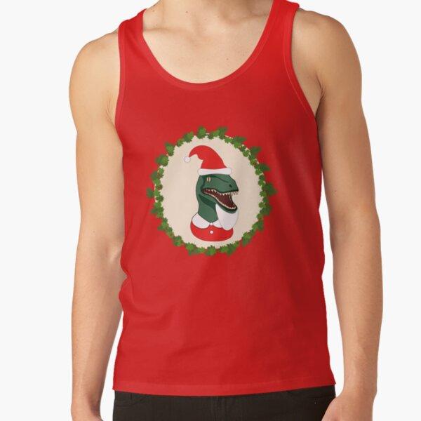 Santa-Claws Tank Top