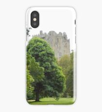 A Walk to Blarney iPhone Case