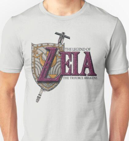 The Legend of Leia T-Shirt