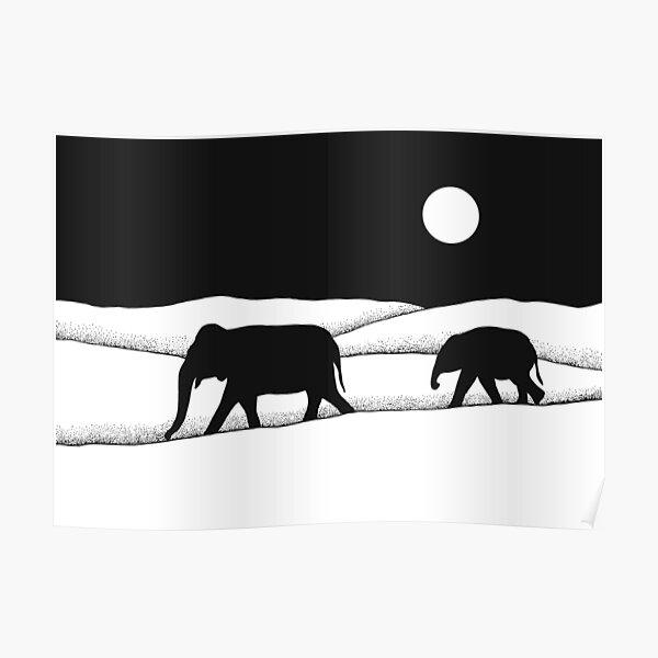 Elephants Dream II Poster