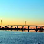 Thomas Rhodes Bridge by Cynthia48
