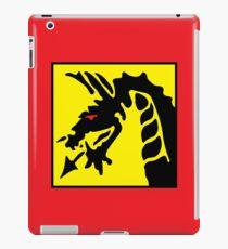 Dragon Symbol.  iPad Case/Skin