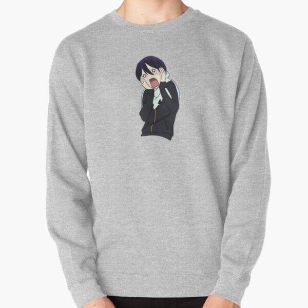 Yato - Noragami Sweatshirt épais