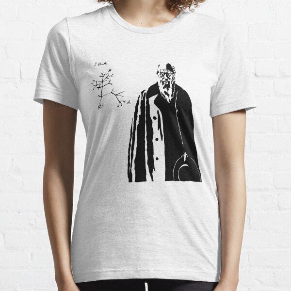 Charles Darwin Essential T-Shirt
